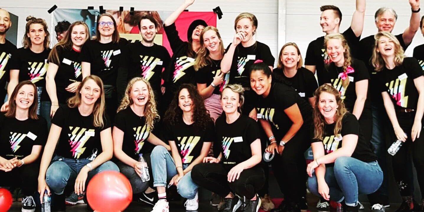 Belangrijke update programma's Young Impact