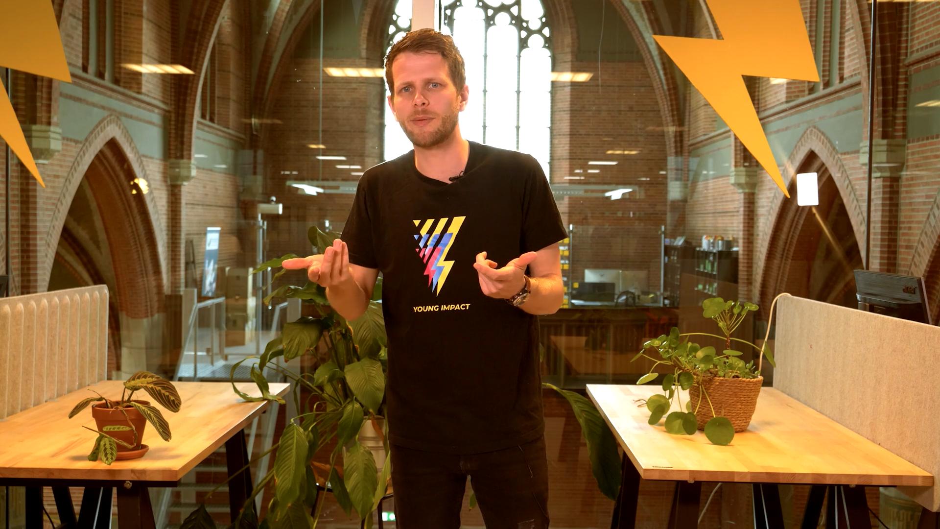 Nieuwe videoserie: Hoe word ik een impact docent?