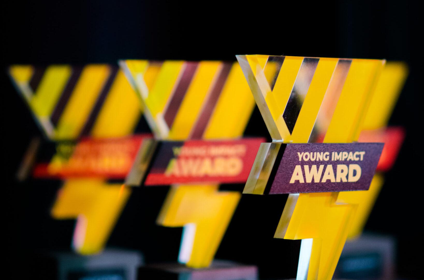 Je kunt nú nomineren voor de Young Impact Awards 2021