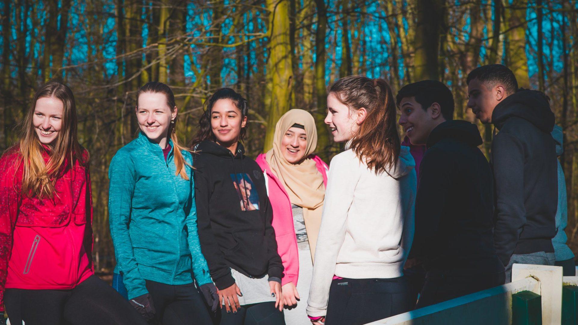 Young Impact XL: van activatie naar maatschappelijke betrokkenheid