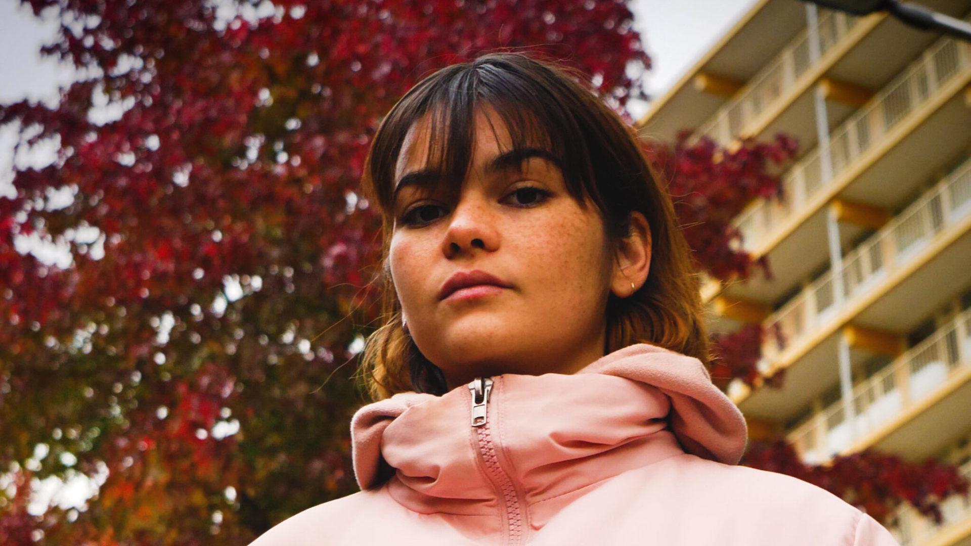 Loïs (24): 'Ik wil rechtvaardigheid voor slachtoffers van seksueel geweld'
