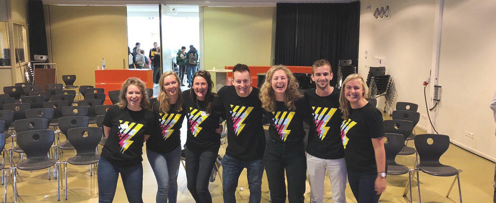 IMPACT TALK: in gesprek met de mensen achter Young Impact