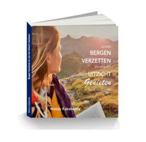 Wendy Kakebeeke boek
