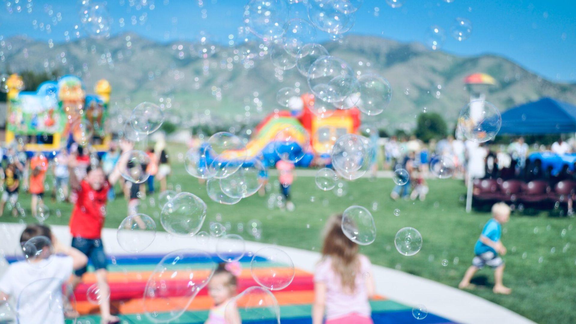 Vijf challenges voor een zomer vol impact