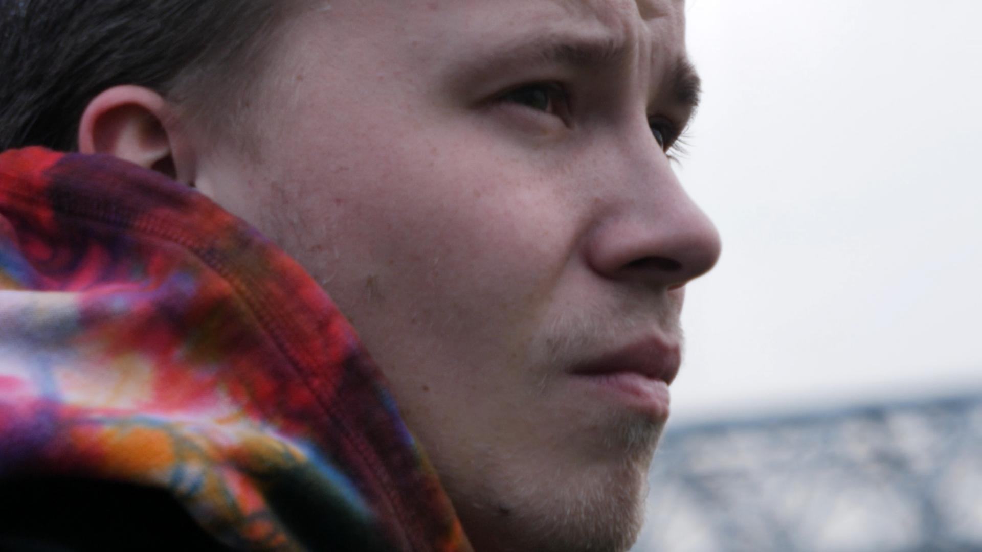 Rutger (21) maakte een liedje over Alzheimer